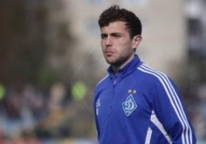 Динамовец Мехмеди может уже зимой вернуться в Швейцарию - СМИ