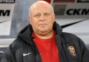 Спортивный директор Металлурга: Лучший вариант для нас, чтобы Кварцяный остался