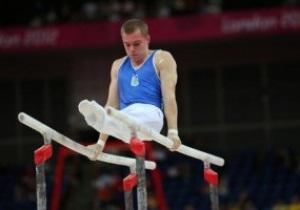 Лучшим спортсменом ноября стал юный гимнаст