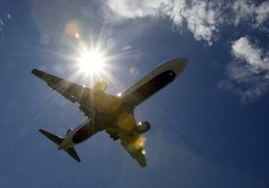 Львовский аэропорт возобновил обслуживание рейсов Аэросвита
