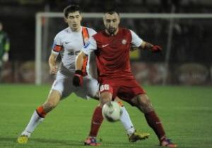 ФФУ оштрафовала клубы на 370 тысяч гривен