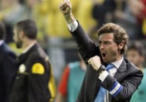 Виллаш-Боаш: Участие в Лиги Европы команд из Лиги чемпионов несправедливо