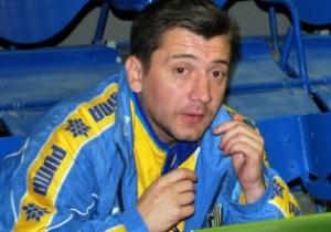 Янукович поручил расследовать смерть спортивного журналиста во Дворце спорта