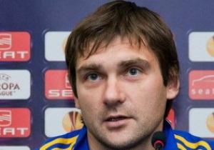 Шелаев: Рапид и Металлист выдадут хорошую игру
