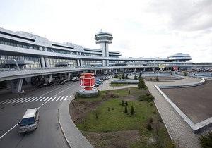 Беларусь вслед за Россией заблокировала полеты Аэросвита