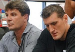 Промоутер Ваха считает, что допинг его боксера – дело рук Кличко