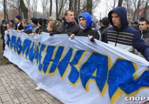 Совет судей Украины призвал фанатов не давить на суд по делу Павличенко