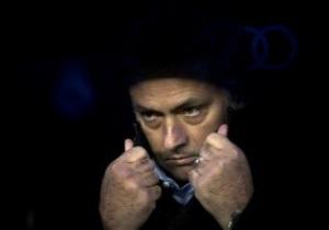 Моуринью: Я никуда не ухожу из мадридского Реала