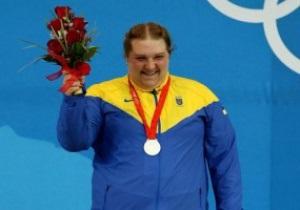 Сильнейшей тяжелоатлетке Украины вдвое сократили дисквалификацию