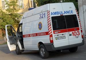 Львовский автозавод поставит в Донбасс машин скорой помощи на 36 млн грн