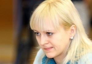 Українська шахістка стала новою чемпіонкою світу