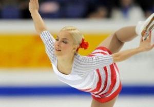 Фотогалерея. Самые красивые спортсменки в зимних видах спорта
