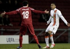 Дисквалификация Адриано отдаляет Челси от Лиги чемпионов - Daily Mail