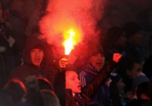 Билеты на матчи чемпионата России предлагают продавать только по паспортам