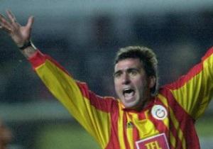 Мирча Луческу назвал свою футбольную Команду мечты