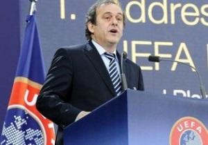 Президент UEFA хочет расширить Лигу Чемпионов и отменить Лигу Европы