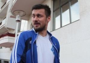 Суркис выставил Милевского на трансфер