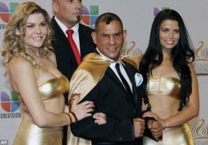 Скончался расстрелянный экс-чемпион мира по боксу