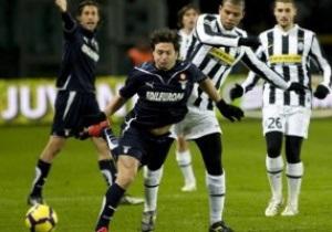 Серия А: Милан спас матч с Наполи, Ювентус не смог переиграть Лацио