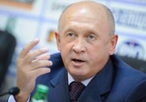Павлов: Я за кандидатуру Шевченко, если у него будут хорошие помощники