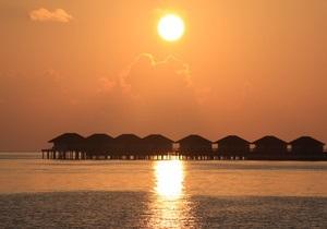 Дубайский лоукост открывает рейс на Мальдивы