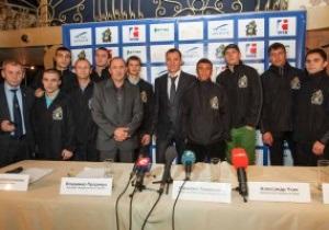 Украинские атаманы обещают бороться за победу в WSB