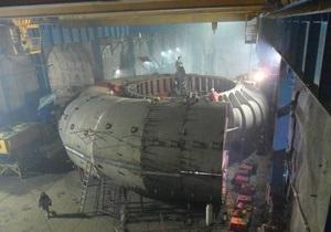 Россия положила глаз на украинского промышленного гиганта