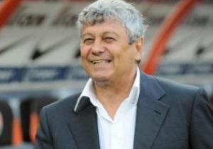 Луческу: Шахтер не намерен продавать своих ведущих футболистов