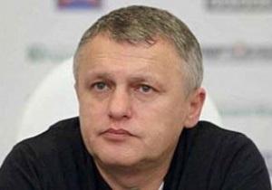 Игорь Суркис: Шевченко взрослый человек и вправе сам принимать решения