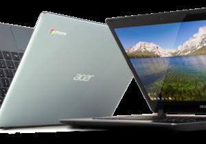 Вдогонку за Samsung: Acer запускает собственный хромбук за $200