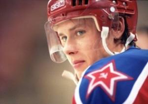 Павел Буре стал членом Зала хоккейной славы NHL