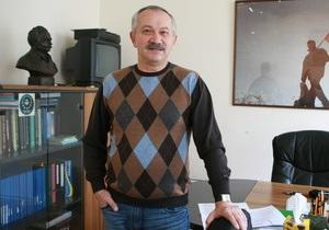 Корреспондент: План «Б». Інтерв'ю з Віктором Пинзеником