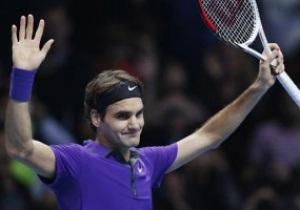 В финале Итогового турнира ATP сойдутся Джокович и Федерер