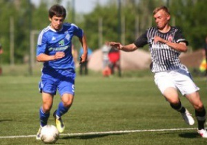 Хацкевич: Хлебас очень скоро будет привлекаться к основе Динамо