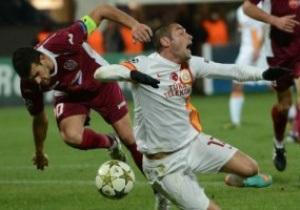 Капитан румынского Клужа подозревается в сдаче матча Лиги чемпионов