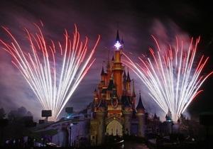 Доходы Disney оправдали ожидания за счет парков развлечений и телесетей