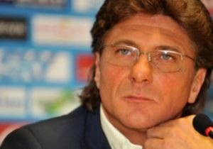 Тренер Наполи сравнил Днепр с Торино