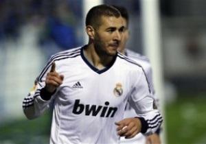 Бензема может покинуть Реал и вернуться во Францию