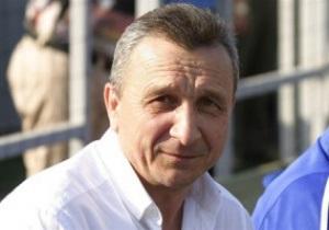 Вице-президент Динамо: Сумму штрафа заплатит дебошир