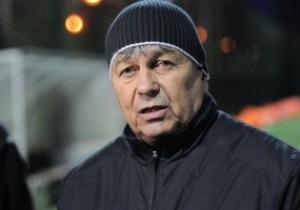 Луческу отметил в составе Металлурга трех игроков