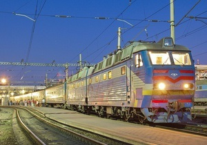 Украинцы смогут приобретать ж/д билеты с помощью терминалов уже весной