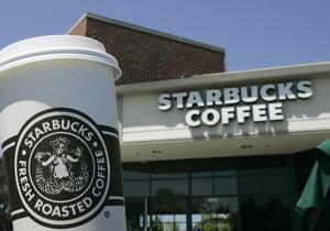 Чистая прибыль Starbucks выросла на 11%