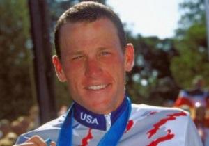 У Армстронга хотят отобрать олимпийскую бронзу