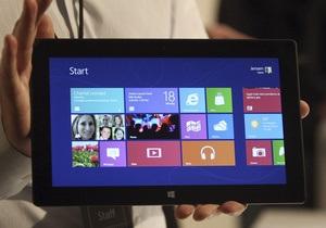 С Microsoft будут судиться за использование  плиток  в новой ОС