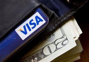 Visa отчиталась о росте прибыли почти на 90%