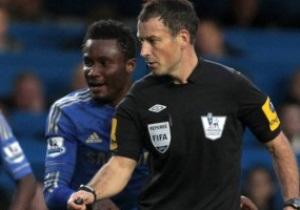 Английский арбитр может быть пожизненно отлучен от футбола