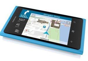 Nokia вышла из пятерки лидеров рынка смартфонов