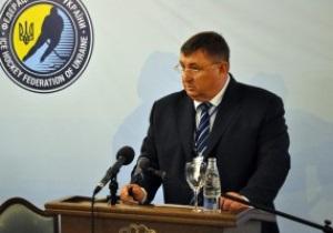 Все хоккей. Анатолий Брезвин переизбран главой ФХУ