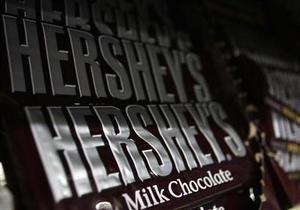 Крупнейший в США производитель шоколада нарастил прибыль
