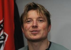 Федотенко: Я ни разу не забрасывал три шайбы в NHL
